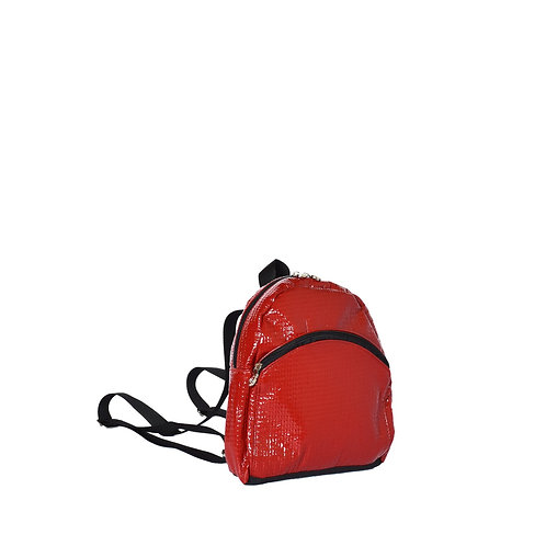 Omega Mini Red