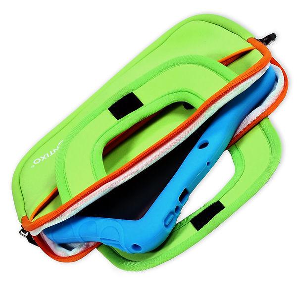 Kids Tablet Bag Green4.jpg
