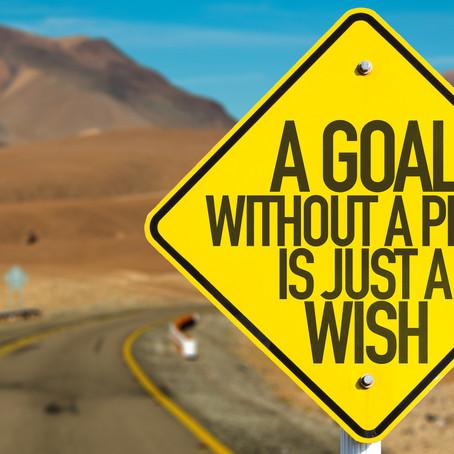 Mit den richtigen Zielen zum kurz- und langfristigen Erfolg