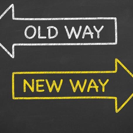 Cultural Change - Wie sich die Unternehmenskultur nachhaltig neu gestalten lässt.
