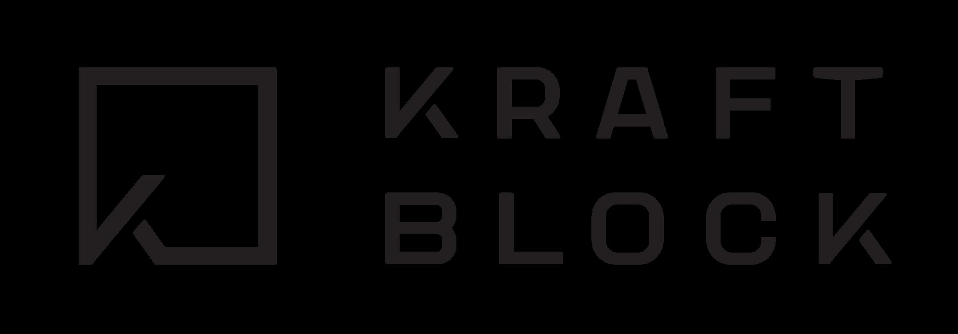 KRAFTBLOCK