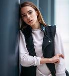 Teenage Model