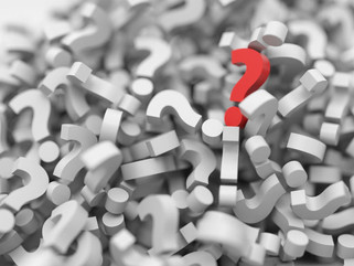 Four questions every HoD should ask about their department