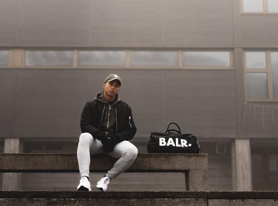 BALR. x Mike