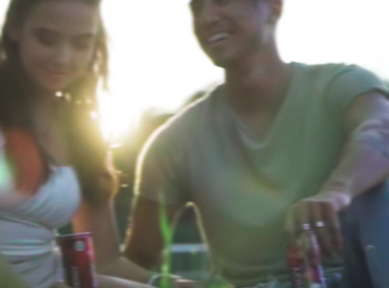 Coca-Cola Energy Original
