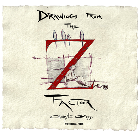 Drawings from The Z Factor