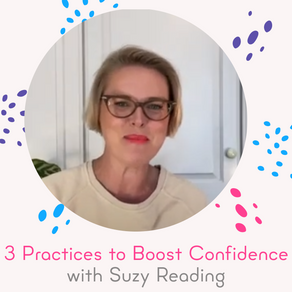 3 Practices to Boost Confidence