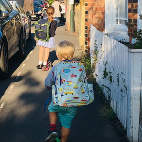 Top 10 tips to prepare for the start of the school year