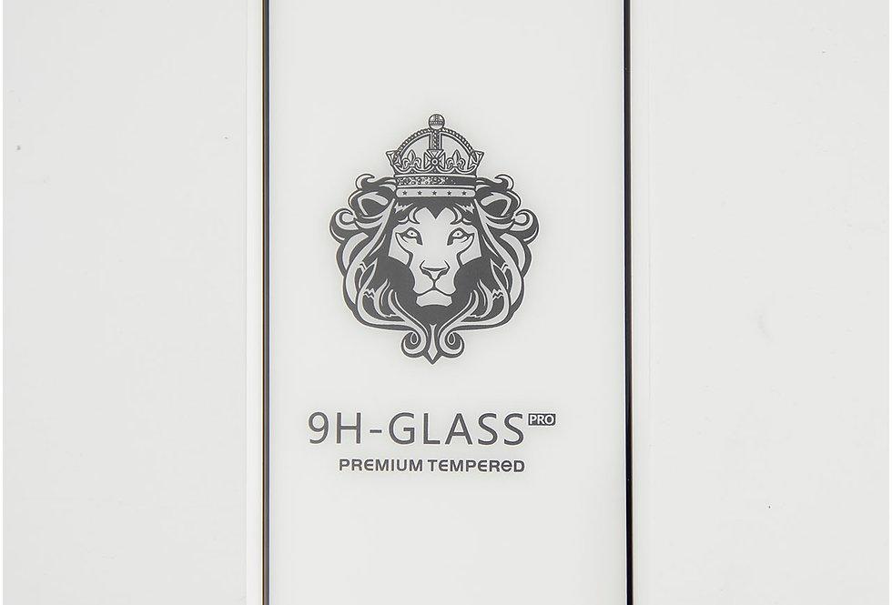 Защитное стекло 2.5D на Honor P20 Lite