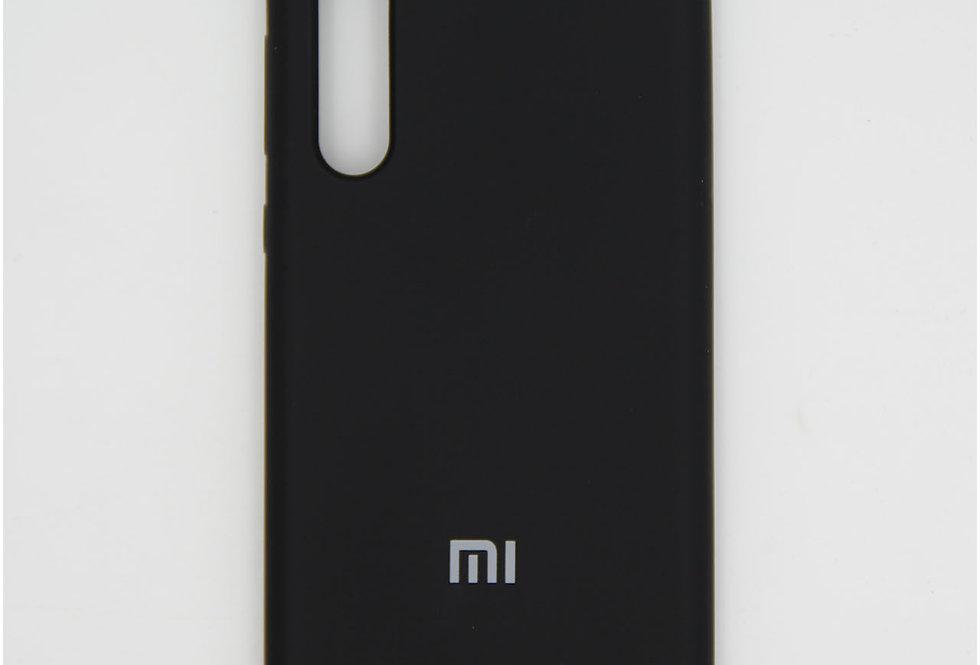 Силиконовый чехол на Xiaomi Mi 9 SE Silicone Cover