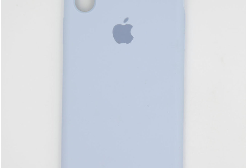 Распродажа Silicone Case на iPhone Xr