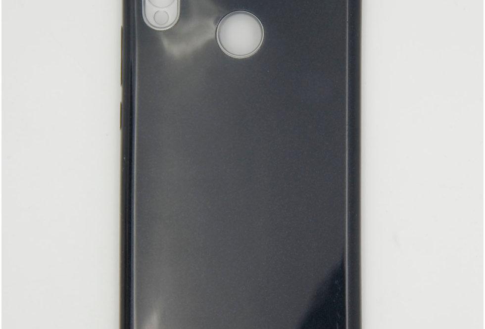 Трехсоставной силиконовый чехол на Samsung A20