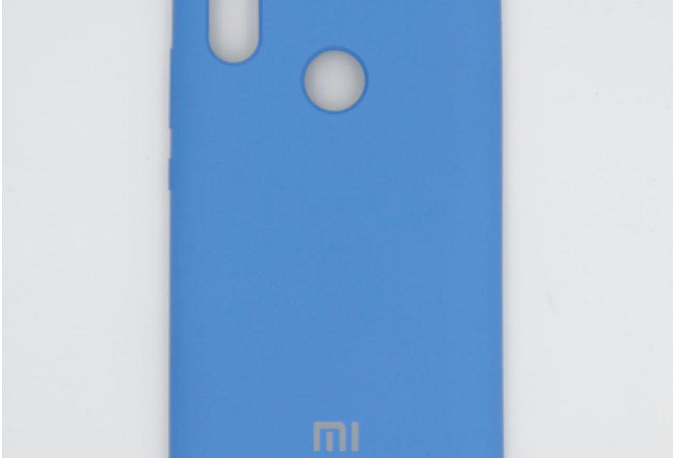 Силиконовый чехол на Xiaomi Redmi 7 Silicone Cover