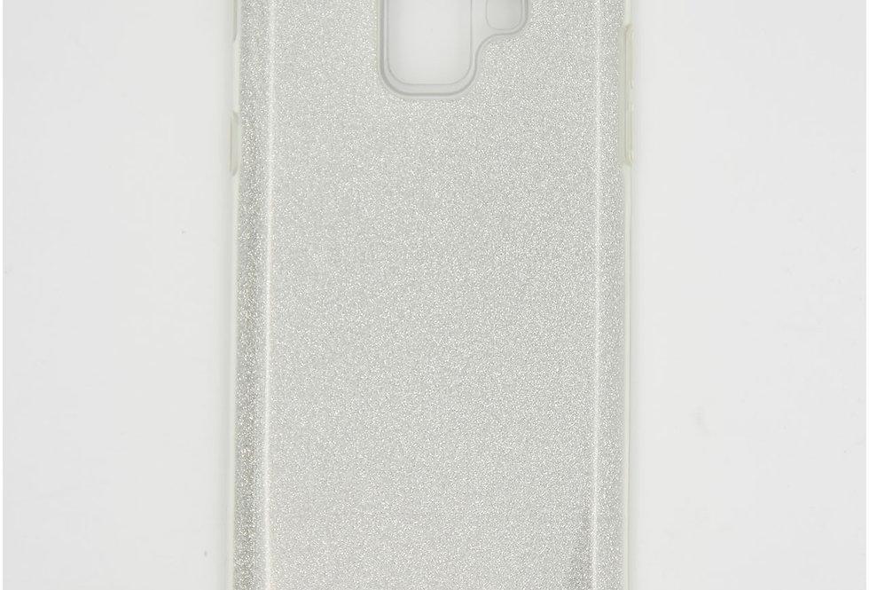 Трехсоставной силиконовый чехол на Samsung A6 2018