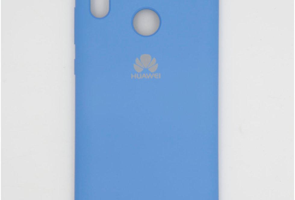 Силиконовый чехол на Huawei CW8C Silicone Cover