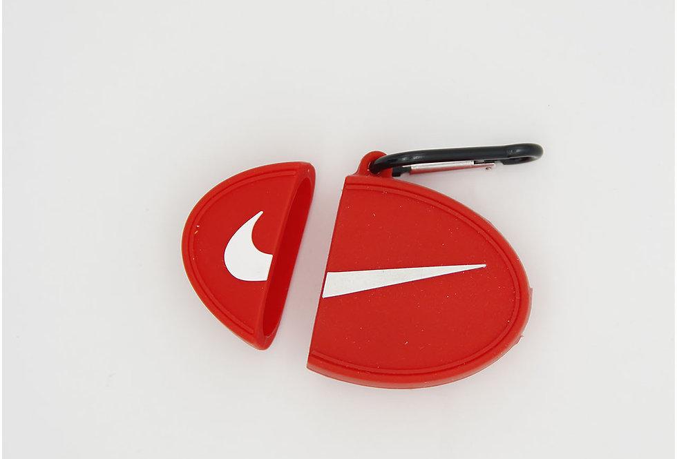 Чехол игрушка на AirPods Nike