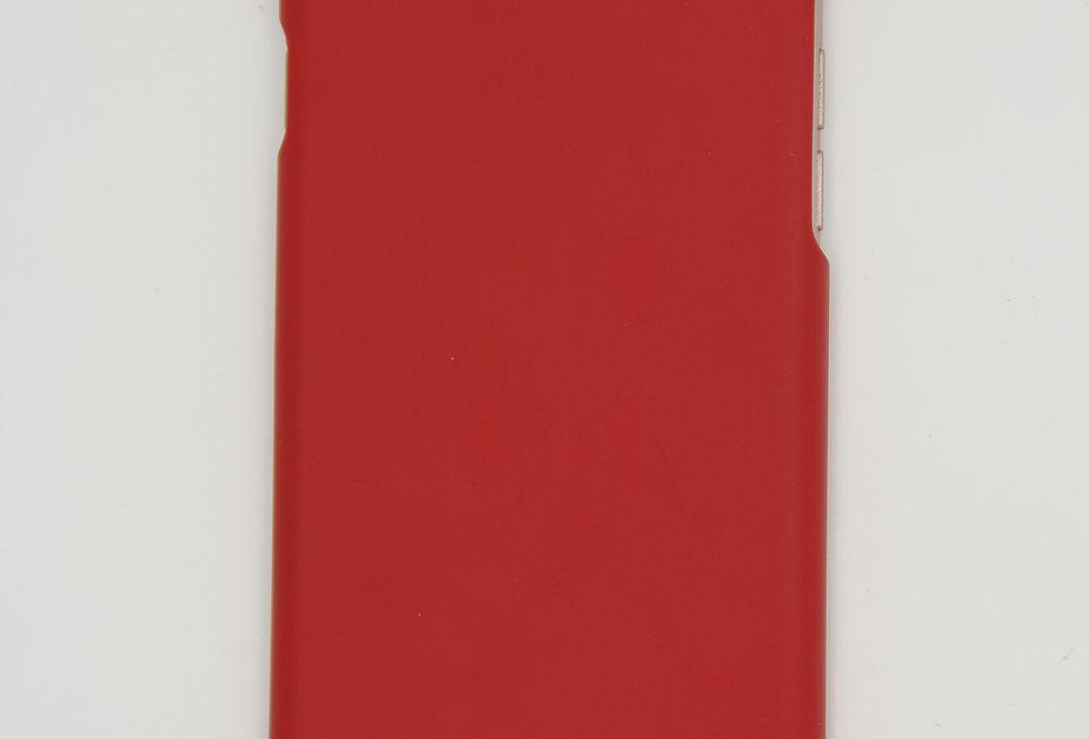 Чехол для iPhone 7/8 пластик матовый