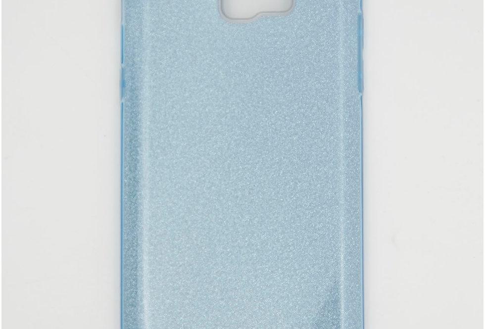 Трехсоставной силиконовый чехол на Samsung A7 2017