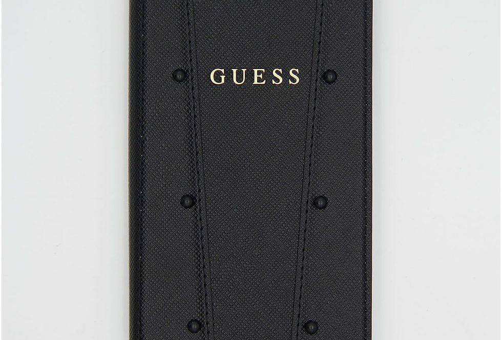 Чехол книжка на iPhone Xs Max Guess