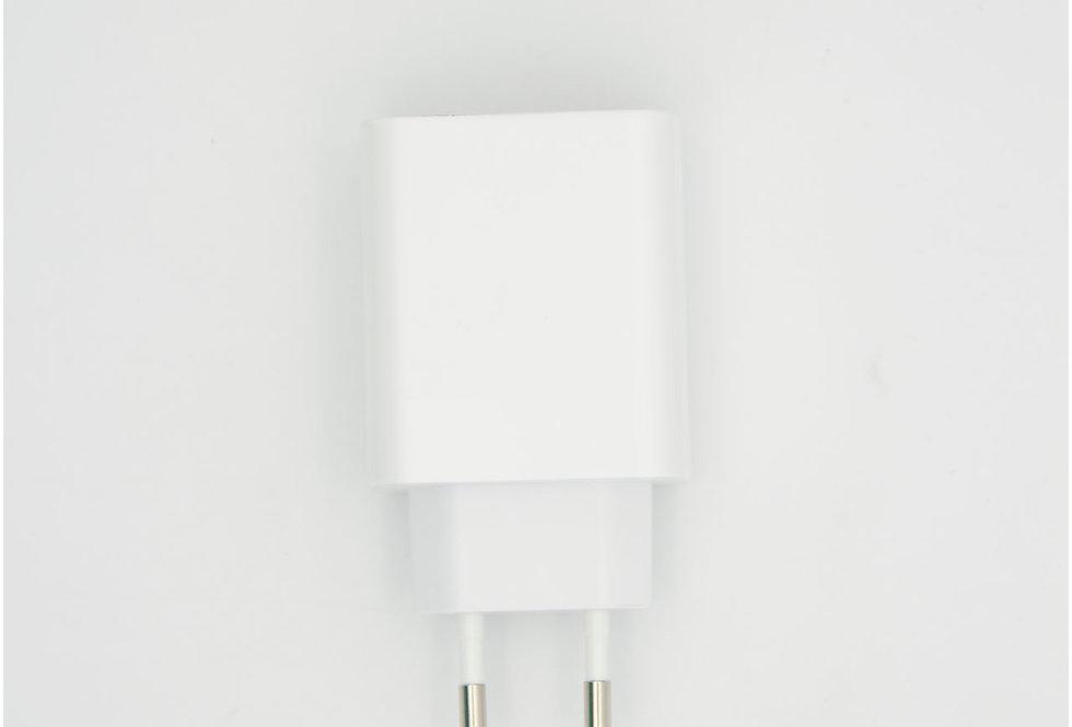 Сетевое зарядное устройство Quick Charge 5V 3A Baseus
