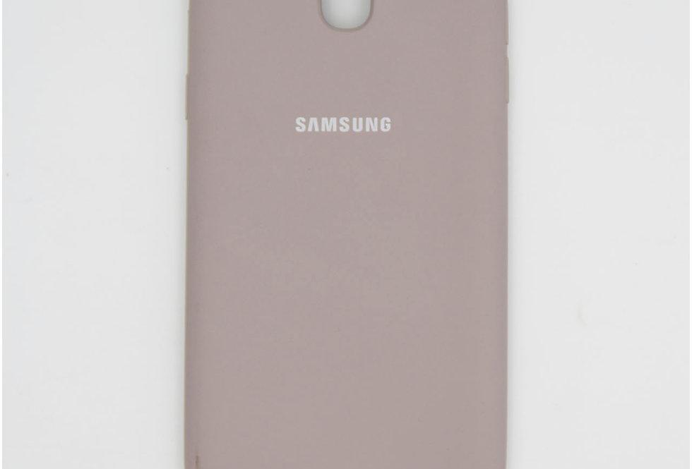 Силиконовый чехол на Samsung J5 2017 Silicone Cover