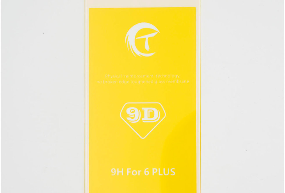 Защитное Стекло 9D на iPhone 6s Plus