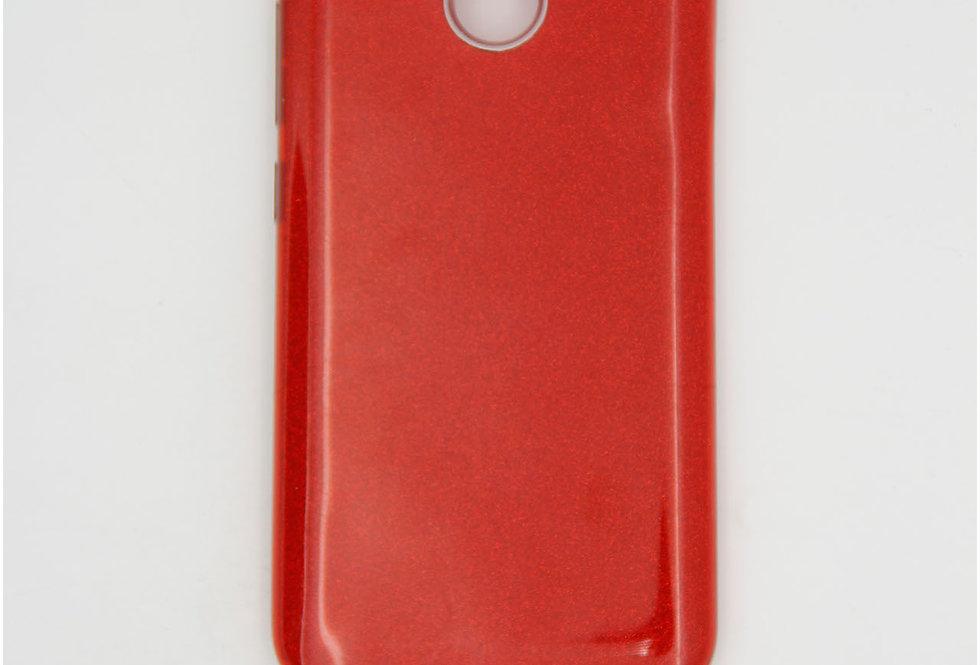 Трехсоставной силиконовый чехол на Xiaomi Redmi 4x