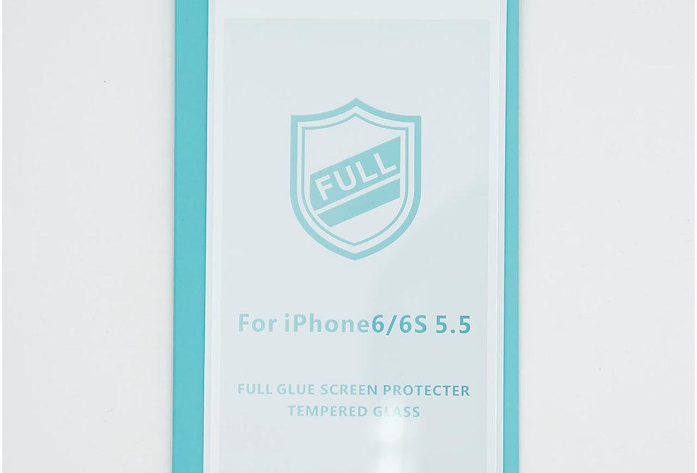 Защитное стекло Aks 2.5D на iPhone 6 Plus