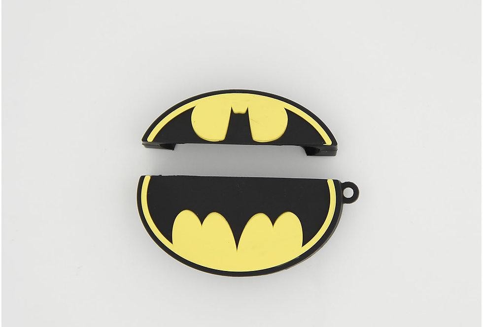 Чехол игрушка на AirPods Pro Batman