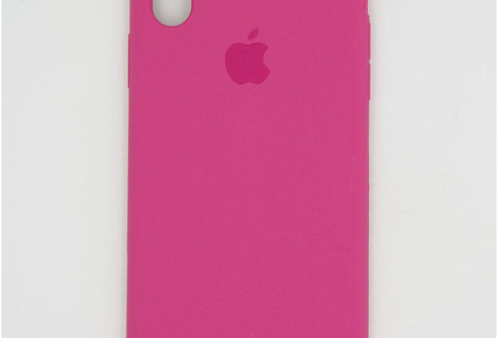 Распродажа Silicone Case на iPhone X/XS