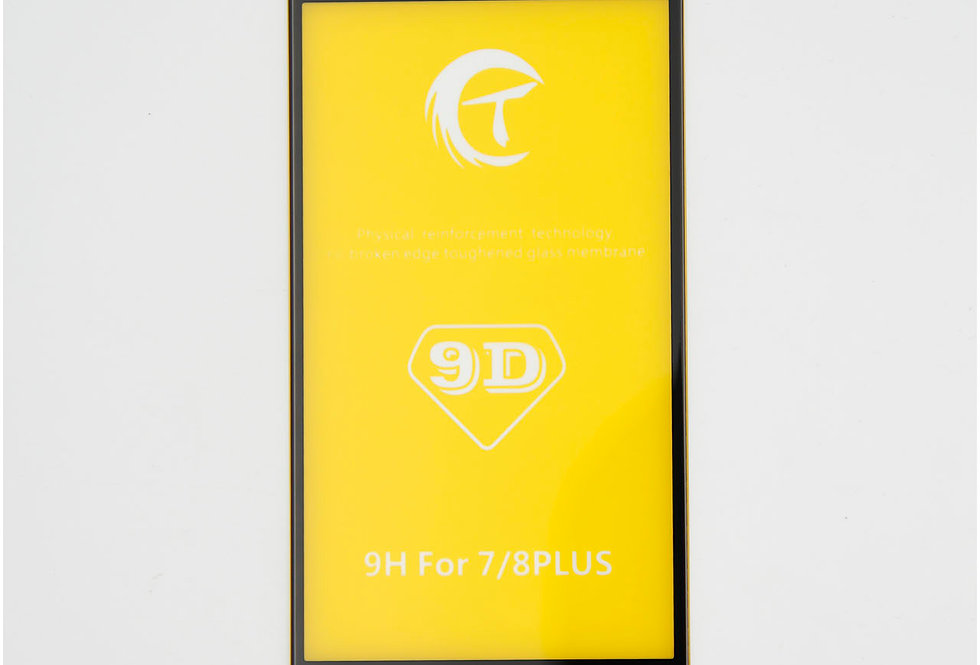 Защитное Стекло 9D на iPhone 7 Plus