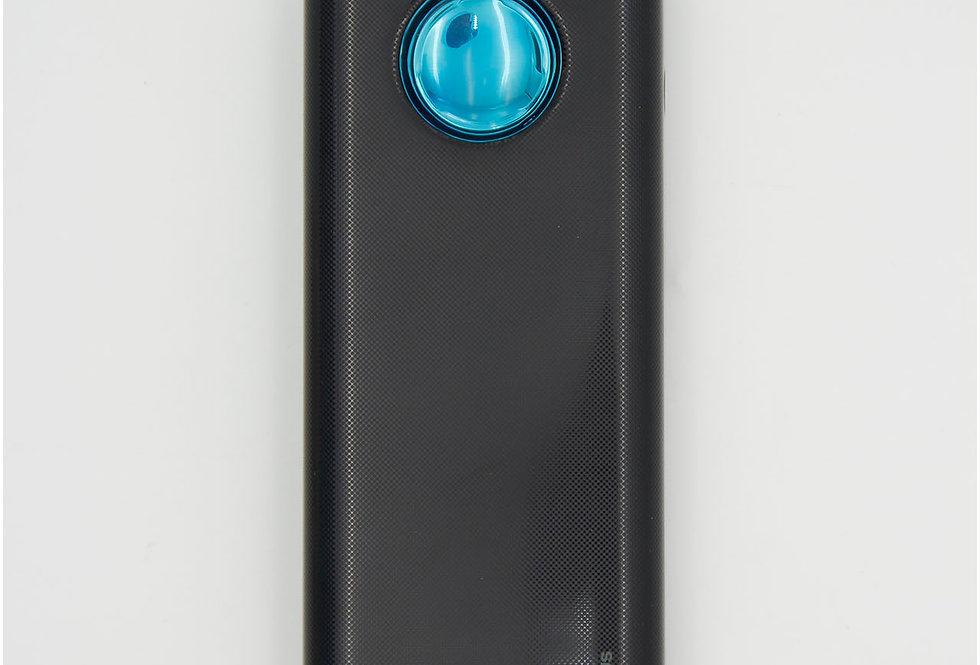 Портативный аккумулятор Baseus Mulight quick Charger PD3.0+QC3.0