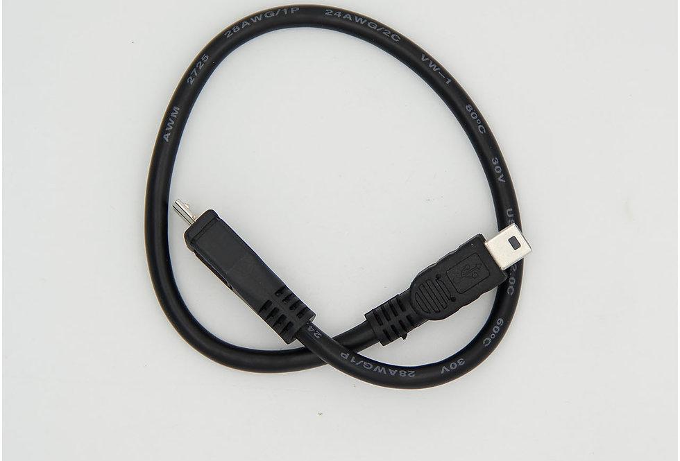 Переходник USB Mini