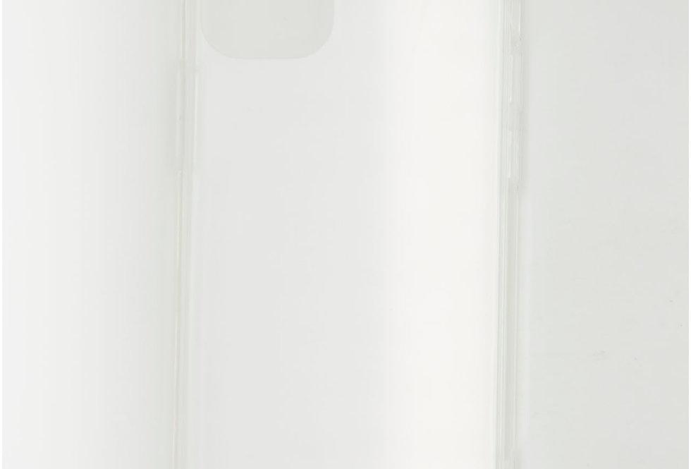 Чехол для iPhone 12 Mini KeepHone прозрачный пластик