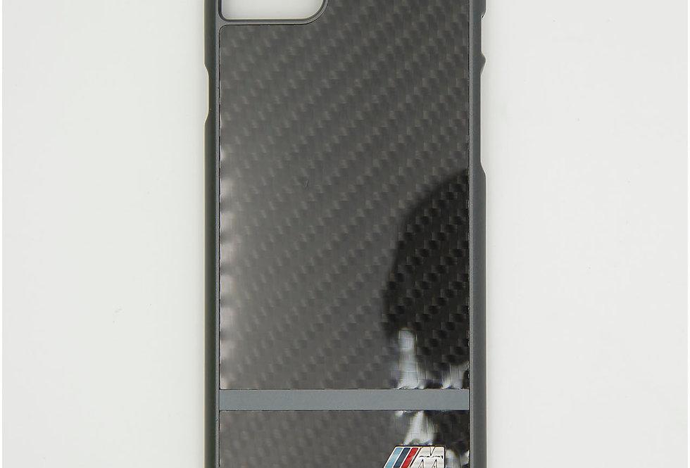 Карбоновый чехол на iPhone 8 BMW M-Series