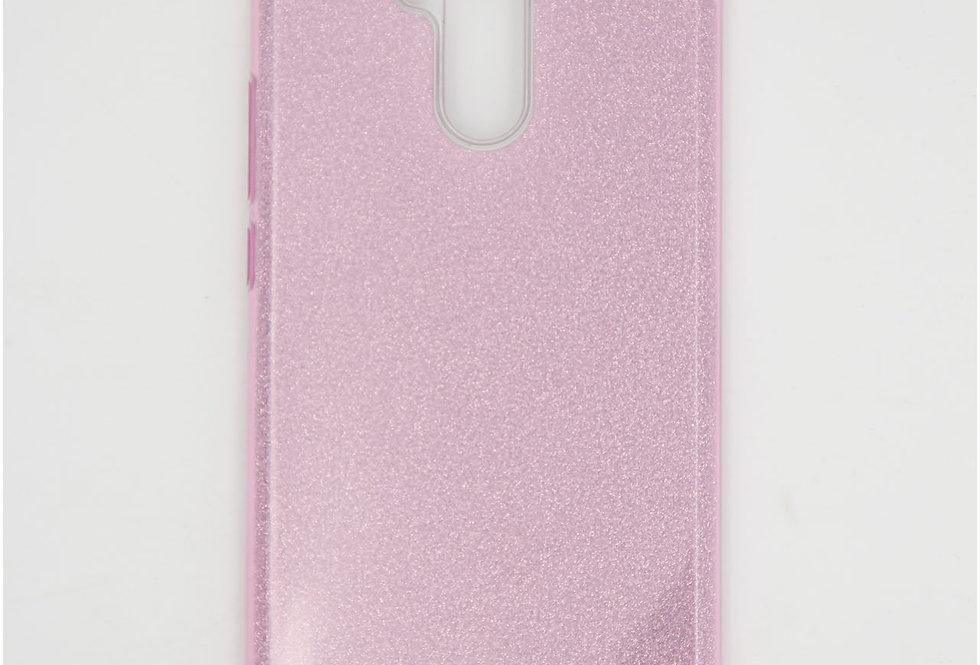 Трехсоставной силиконовый чехол на Huawei Honor Mate20 Lite