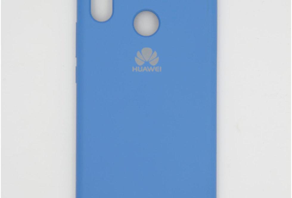 Силиконовый чехол на Huawei Nova 3i Silicone Cover