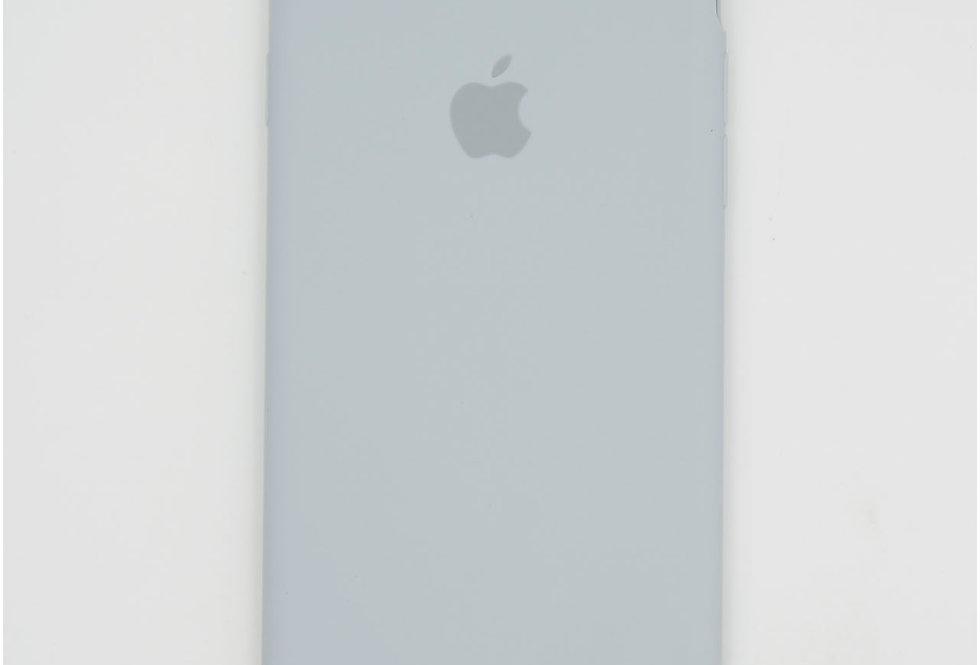 Силиконовый чехол на iPhone 7 (Silicone case)