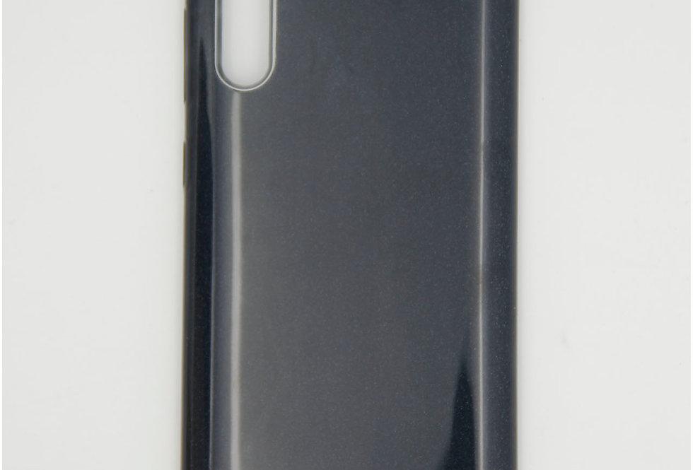 Трехсоставной силиконовый чехол на Samsung A30