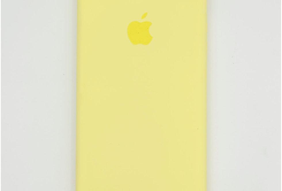 Силиконовый чехол на iPhone 5s (Silicone case)