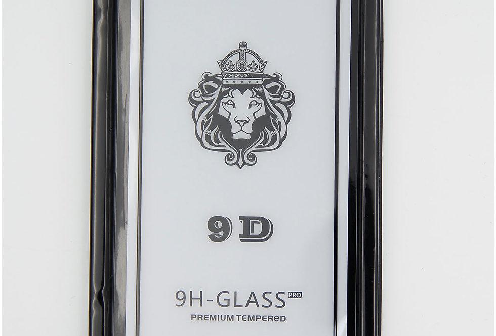 Защитное стекло 2.5D на Samsung A80 Bingo