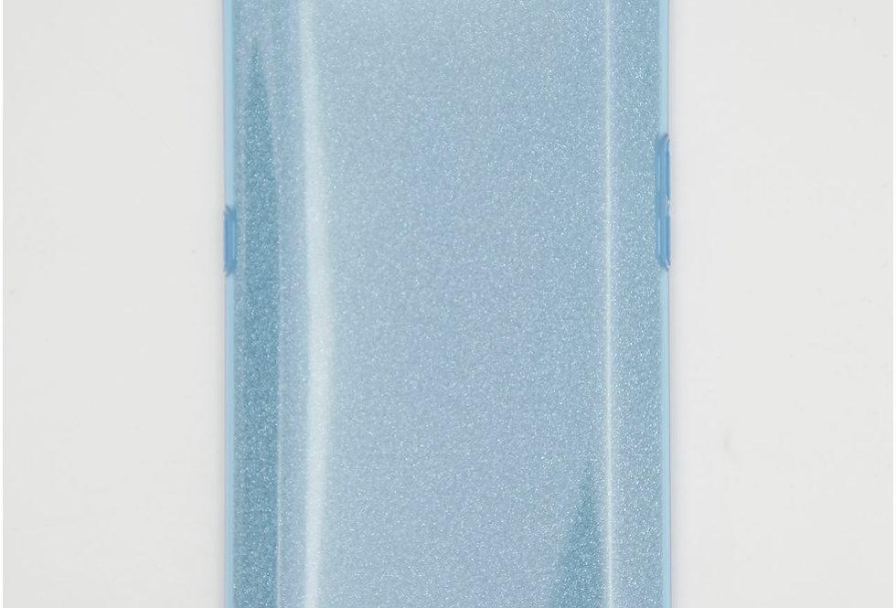 Трехсоставной силиконовый чехол на Samsung A80