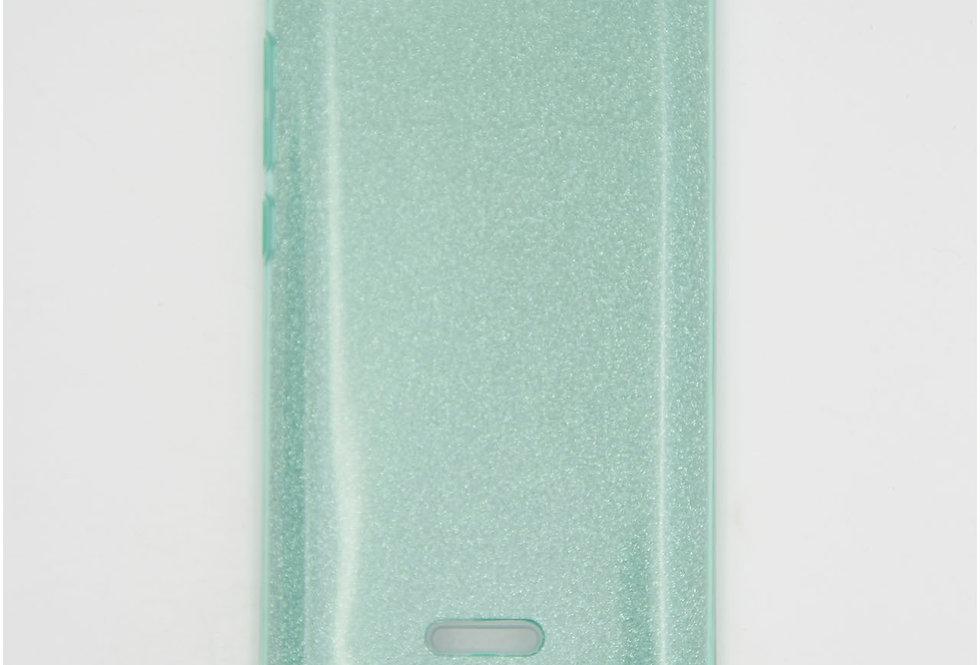 Трехсоставной силиконовый чехол на Xiaomi Redmi 6a