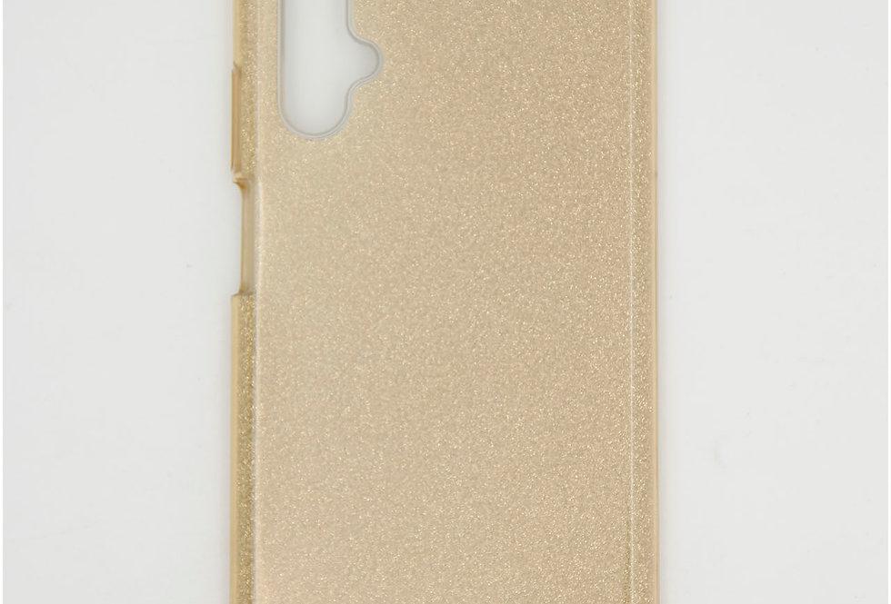 Трехсоставной силиконовый чехол на Huawei Honor 20