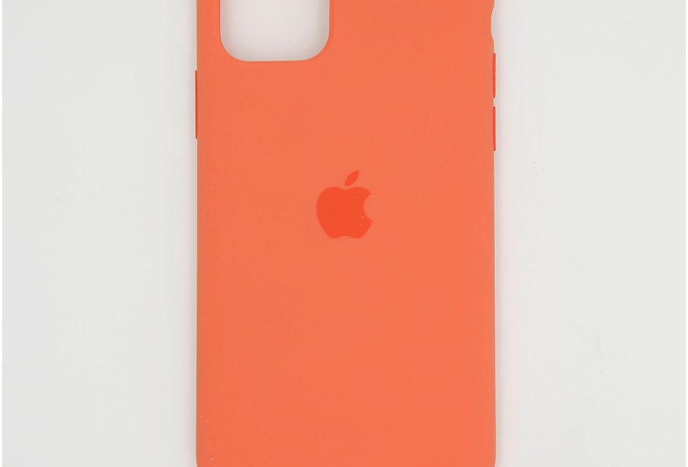 Силиконовый чехол на iPhone 11 Pro (Silicone case)