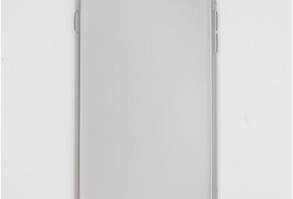 Силиконовый тонированный тонкий чехол на iPhone 7Plus/8Plus Hoco
