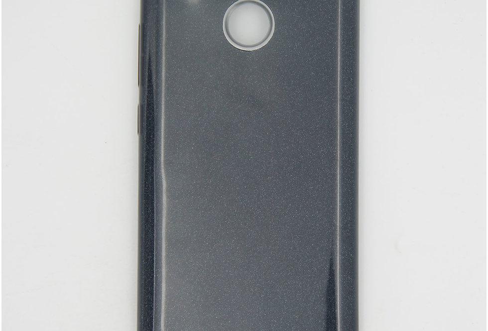 Трехсоставной силиконовый чехол на Huawei Honor Nova 2
