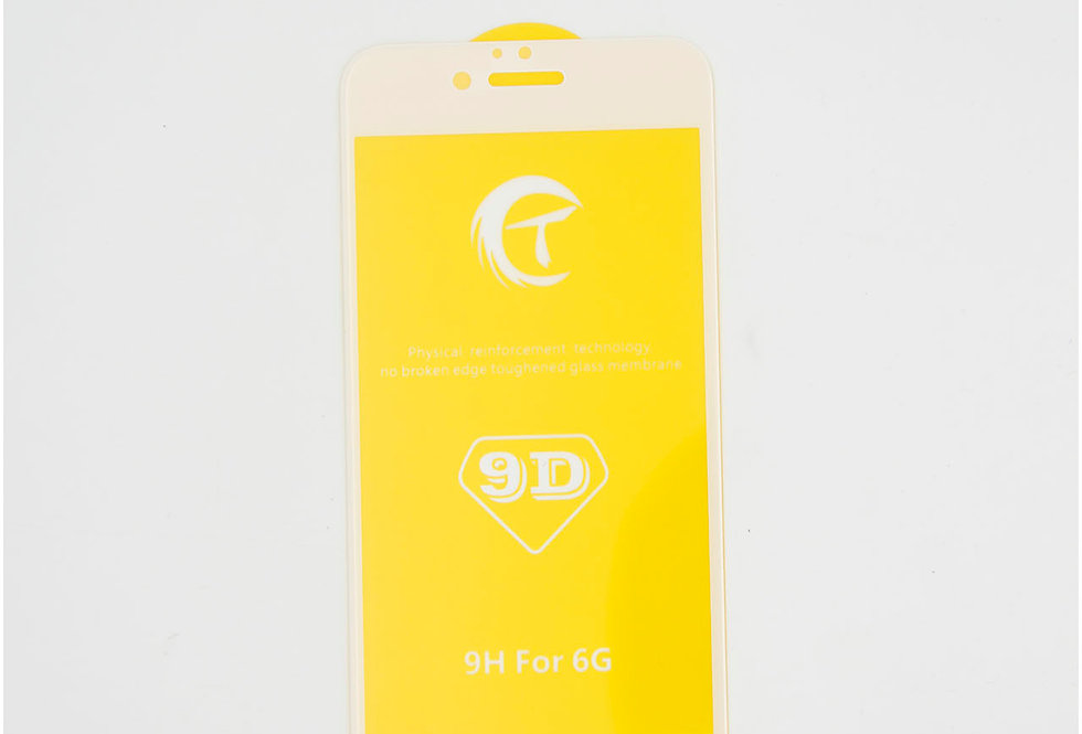 Защитное Стекло 9D на iPhone 6s