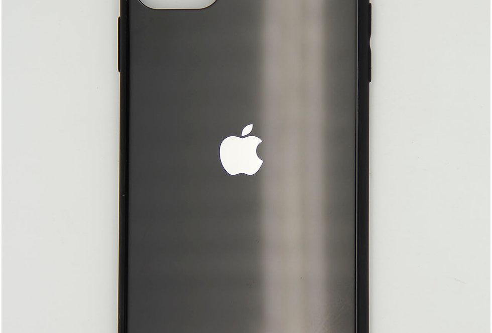 Чехол для iPhone 11 Pro Max под лого стекло