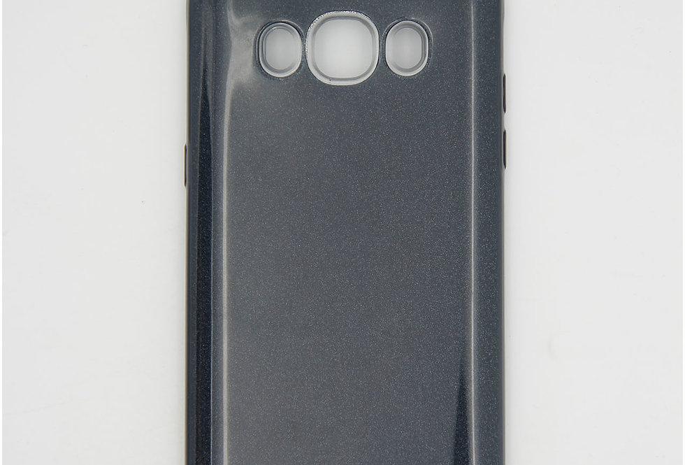 Трехсоставной силиконовый чехол на Samsung J5 2016